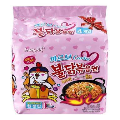 韓国人にお菓子と食品もらったので食レポしてみた
